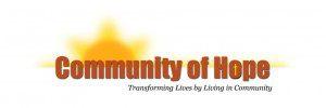 Community of Hope- logo