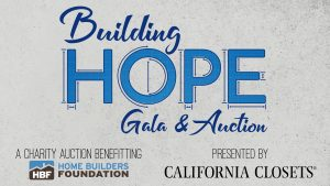 2020 Building Hope Gala & Auction